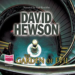 The Garden of Evil Audiobook
