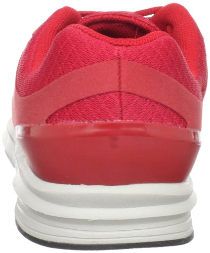 DC SHOES Athletic Trainer BOOST Athletic Red Size 8.5
