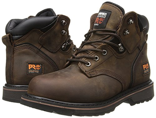 Image of the Timberland PRO Men's Pitboss 6