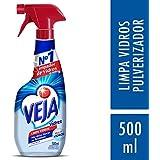 Pulverizador Vidrex Limpa Vidros Tradicional 500 ml, Veja