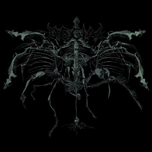 Degial: Death's Striking Wings (Audio CD)