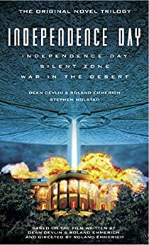Complete Independence Day Omnibus ebook product image