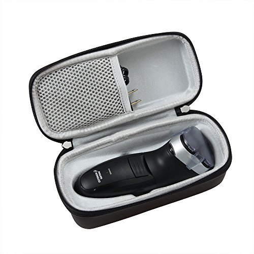 Hermitshell Travel Case Fits Philips Norelco Electric Shaver 2100 S1560/81 6948XL/41