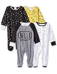 Gerber Baby Kids Sleep 'N Play - Pack de 4 Unidades
