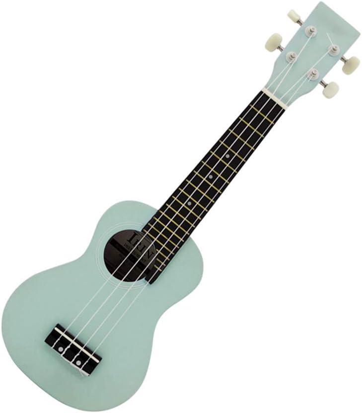 JW-YKLL Secuencia de la Guitarra Ukelele Lado de los Orificios de Madera Maciza Abierto Perilla bellamente diseñado