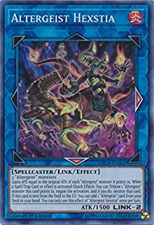 Amazon com: Yu-Gi-Oh! - The Agent of Judgement - Saturn (CP03-EN009