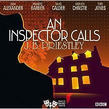 An Inspector Calls: Classic Radio Theatre Series