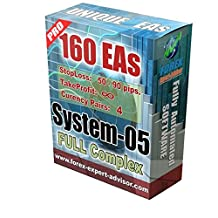 Unique_EAs_System-05_PRO: Full Complex. Includes 116 different strategies (EAs): Stable & profitable, Professioanal software for Automated Forex Trading. Checked Expert Advisor, Best forex Robot!