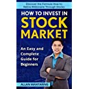 How To Invest In Stock Market: An Easy and Complete Guide For Beginners