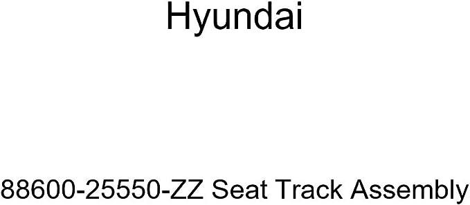 Genuine Hyundai 88600-25131-ZZ Seat Track Assembly