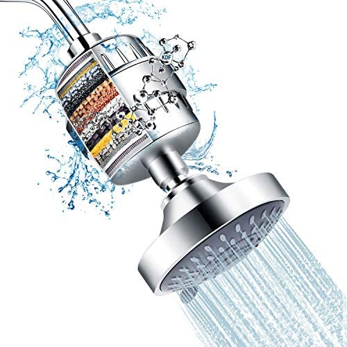 FEELSO Pressure Showerhead Cartridge Substances product image