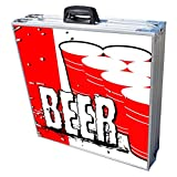 PartyPongTables.com 8-Foot Beer Pong Table - Beer
