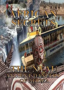 African Secrets The Nyau Ancient Dancers of Africa[NON-US FORMAT, PAL]
