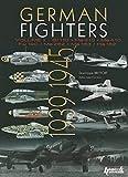 German Fighters. Volume 2: Bf110 - Me210 - Me410