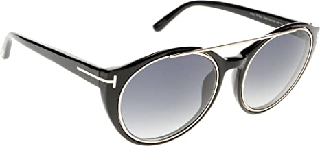 6b58c2500f0f Image Unavailable. Image not available for. Colour  Tom Ford Joan Sunglasses  ...