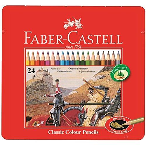 Faber Castell Premium Pencils Colour product image