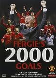 Fergie s 2000 Goals