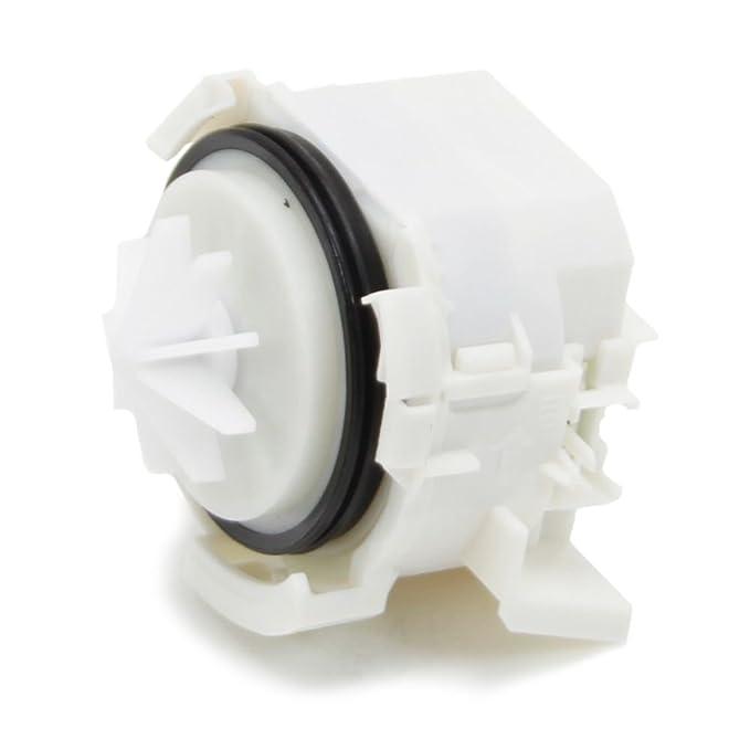 Amazon.com: Whirlpool Corp w10531320 lavavajillas Bomba de ...