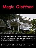 Magic Oloffson