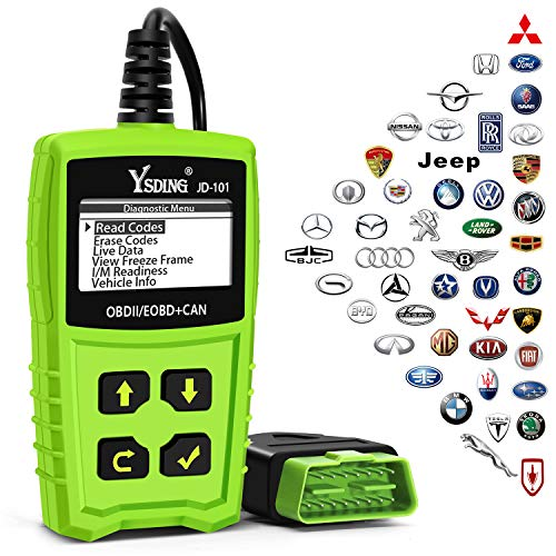 Ysding OBD2 Scanner Auto