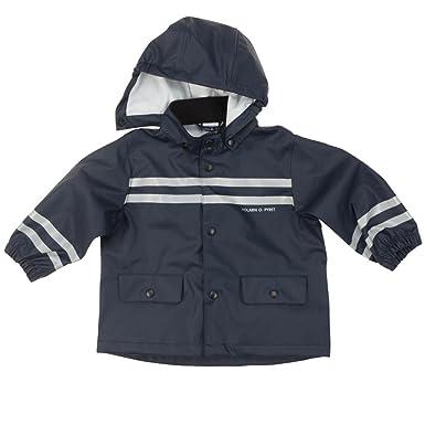 8a3b01a071ef Polarn O. Pyret Fireman Raincoat (Baby)