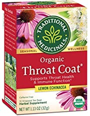 Traditional Medicinals Organic Seasonal Tea