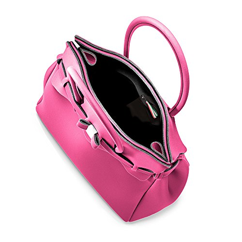 BORSA SAVE MY BAG - Milkshake (Rosa Bubblegum/Bubblegum Pink)