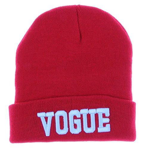 Señoras térmico de de Gorros MASTER Navidad Halloween beanie B gorros de caps gorras B invierno o invierno punto gorros sombreros XIaqwz0xq
