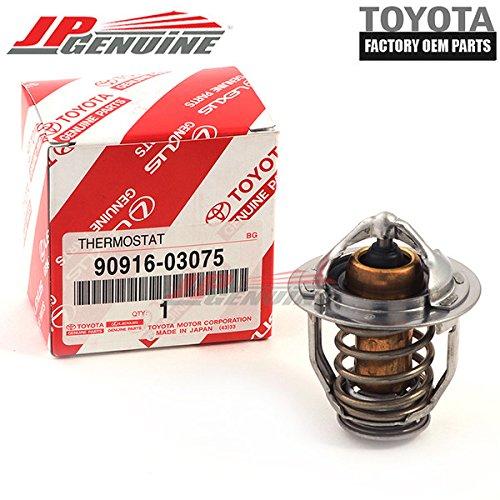 Genuine Toyota 90916-03075 (Oem Thermostat)