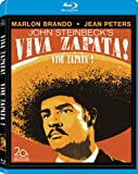 Viva Zapata Blu-ray