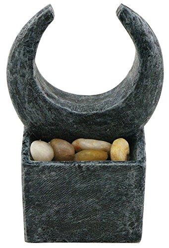 Marina Betta Kit Marble Sculpture Ornament (Sculpture Pebble)