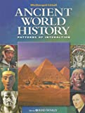 McDougal Littell Ancient World History: Patterns of Interaction, Student Edition Grades 9-12