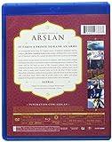 The Heroic Legend of Arslan: Dust Storm Dance - Season Two [Blu-ray]