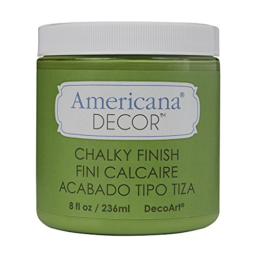 Americana Chalky Finish Paint 8 Ounce