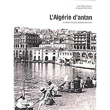 Algérie d'Antan L'