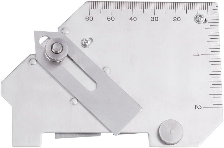 MG-8 Bridge Cam Welding Gauge L/ötkolben Oberfl/ächenverkleidung f/ür Gamba Gage Br/ücke Cam Gauge