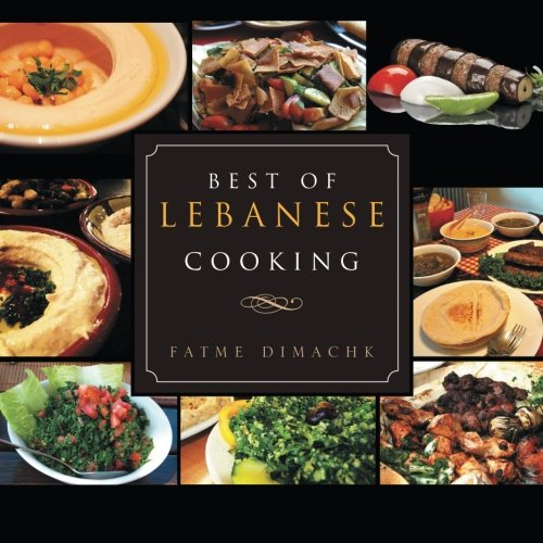 Best of Lebanese Cooking by Ingramcontent (Image #1)