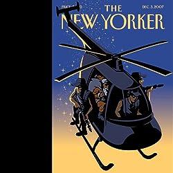 The New Yorker (December 3, 2007)