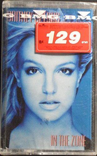 In The Zone (Britney Spears In Baby One More Time)