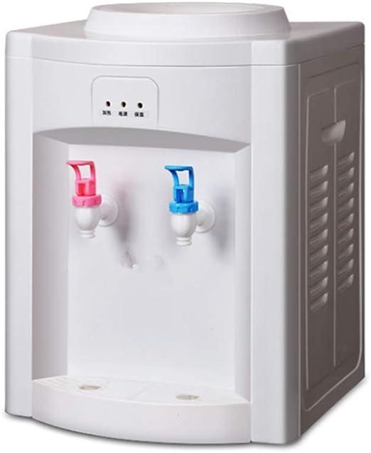 L&XY Dispensador De Enfriador De Agua De Mostrador: Agua Fría Y ...