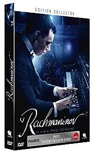 """Afficher """"Rachmaninov"""""""