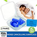 Ear Plugs For Side Sleepings Review and Comparison