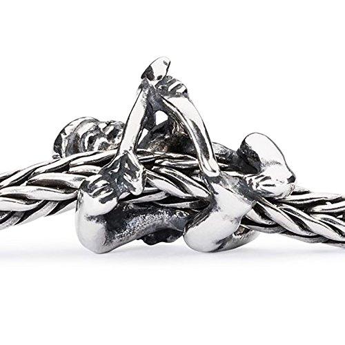 Trollbeads - Perle - Argent 925 -1004102015