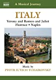 A Musical Journey - Italy: Verona and Romeo and Juliet; Florence; Naples