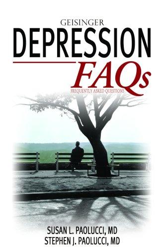 Depression FAQs