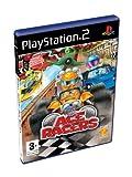 BUZZ! Junior: Ace Racers [UK Import]