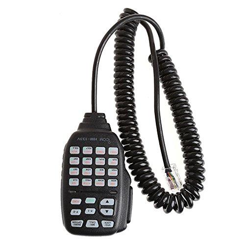 Hook Lapel Microphone - 7