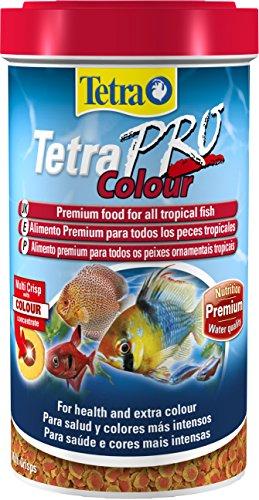 Tetra Pro Tropical Crisps - 5