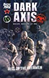 Dark Axis: Rise of the Overmen TP