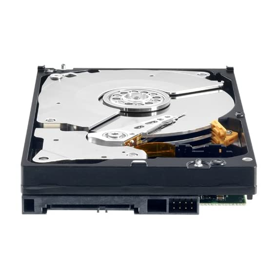 WD RE4 250 GB Enterprise Hard Drive: 3.5 Inch, 7200 RPM, SATA II, 64 MB Cache - WD2503ABYX 2 Ideal for servers, video surveillance, and other demanding write-intensive applications, WD RE4 7200 RPM Enterprise SATA hard drives offer capacities up to 2 TB, 64 MB cache, and 4th generation vibration tolerance. Dual processor - With double the processing power, WD RE4 boasts the highest performance of any drive in the WD RE family. Thermal extended burn-in test - Each drive is put through extended burn-in testing with thermal cycling to ensure reliable operation.
